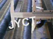 High Strength Embedded Fin Tube For Air Cooler Heater / Heat Exchanger Parts