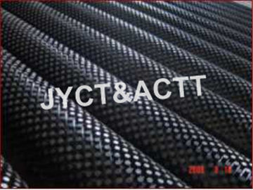 China Seamless Carbon Steel Welded Studded Pipe Tube For Furnaces / Fired Heaters 1Cr5Mo distributor