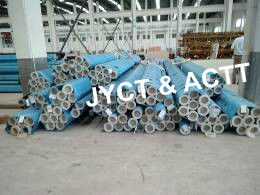 China Welded Helical Finned Tubes For Boilers / Furnaces / Fired Heaters Corrosion Resistant factory