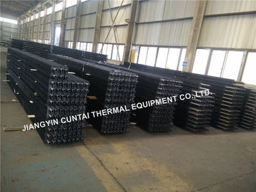 China HH Welded Finned Tubes For Waste Heat Recovery SA192 SMLS OD50.8mmx2.9x2700mmL distributor