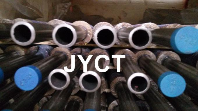 Economizers Carbon Steel Finned Tubes Spirally Wound SA179 For Steam Boiler